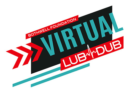 Bothwell Foundation Virtual Lub Dub logo