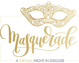 2021 Bothwell Benefit Masquerade Theme a Virtual Night in Disguise