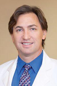 Dr. David Kuhlman headshot