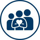 Cancer Support Services icon