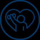 Cardiac rehab therapy