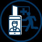Convenient Care Icon