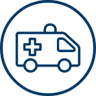 Emergency Care Icon