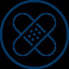 Minor and Quick Care icon