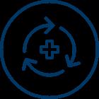 Progressive Care icon