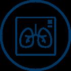 Pulmonary Rehab Icon