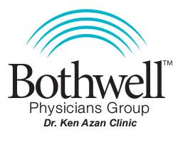 Bothwell Azan Clinic location logo