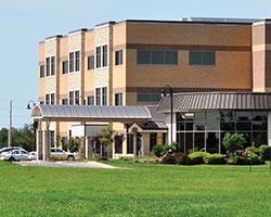 Bothwell Diagnostic Center exterior