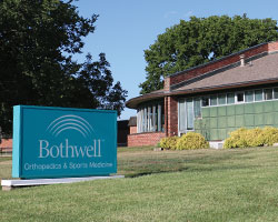 Bothwell Orthopedics & Sports Medicine Exterior