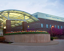 Bothwell Regional Health Center - Main Hospital