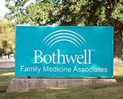 Bothwell Family Medicine Associates exterior