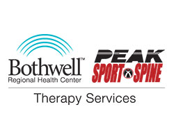 Bothwell Peak Sport and Spine Therapy Services Logo