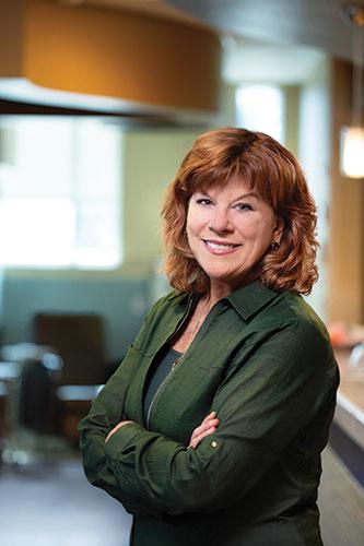 Lori Wightman, CEO headshot