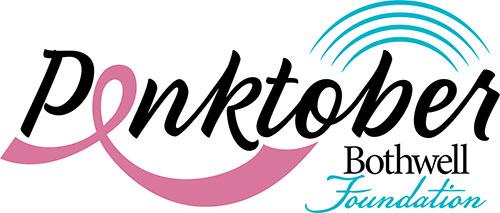 Bothwell Foundation Pinktober logo