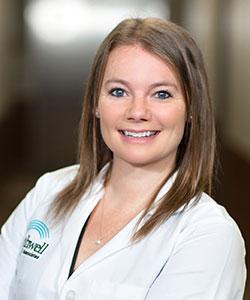 Ashley Tardieu, MD headshot