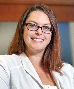 Belinda Harper, FNP headshot