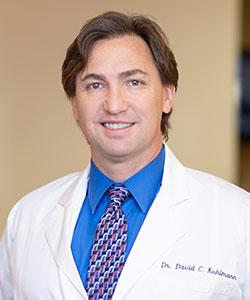 David Kuhlmann, MD headshot