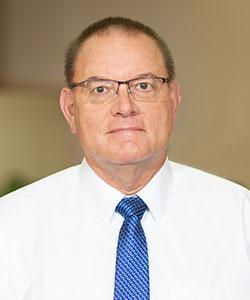 David Wuellner, MD headshot