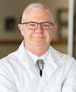Douglas Kiburz, MD headshot