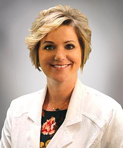 Gail Meyer, NP headshot