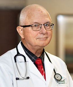 Gregory Doak, MD headshot
