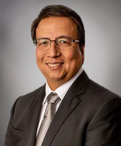 Henry Marquez, MD headshot
