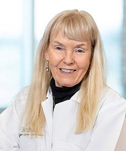 Joan Kelly, FNP headshot