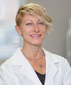 Julie Cahill, MD headshot