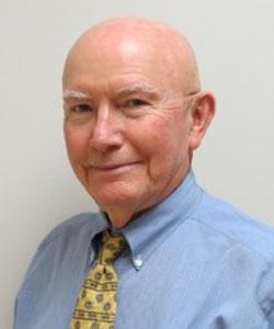 Lawrence Henry, MD headshot