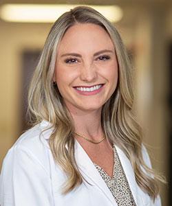 Meredith Norfleet, MD headshot
