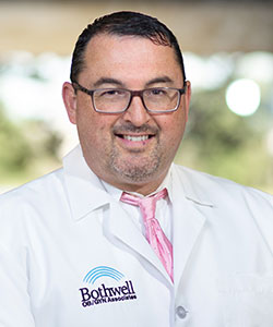 Michael Carozza, MD headshot