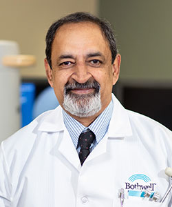 Periapatna Ananth, MD headshot