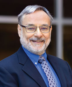 Phil Fracica, MD, Chief Medical Officer headshot