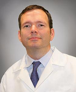 C. Richard Davis, Jr., MD headshot