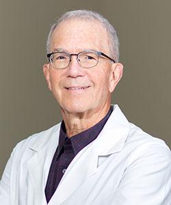 Robert Frederickson, MD headshot