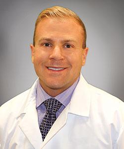 Scott Roethle, MD headshot