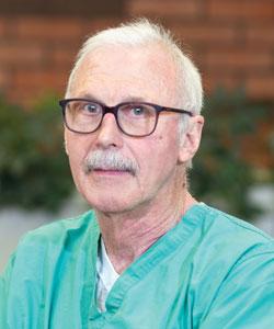 Steve Foster, MD