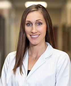 Teresa Ficken, FNP headshot