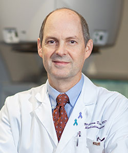 William E. Decker, MD headshot