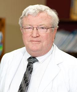 William Woolery, MD headshot