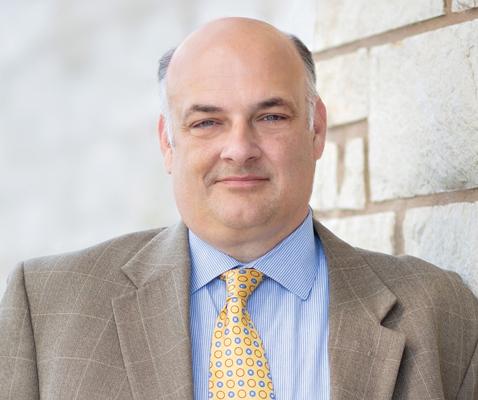 Keith Morrow, MHA, MS, ATC