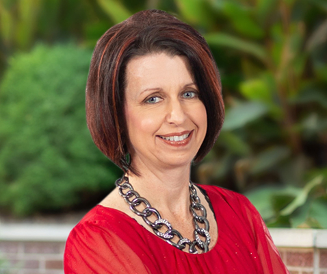 Lisa Irwin, SPHR, SHRM-SCP