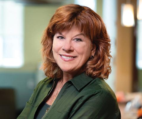 Lori Wightman, RN, FACHE