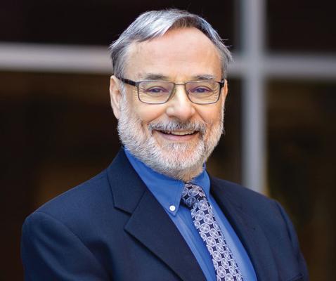 Dr. Phil Fracica